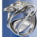 Jegygyűrű, egy egész életre, és tovább.