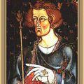 Eduárd, aki volt