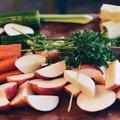 Így táplálkozz egészségesen