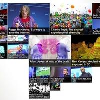 TED: ötletek – amiket érdemes terjeszteni