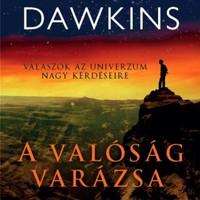 Könyvajánló: Richard Dawkins - A VALÓSÁG VARÁZSA