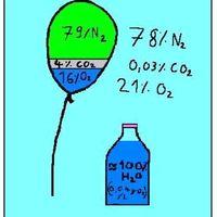 Miért lufi az oxigénnel dúsított víz?