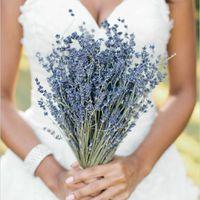 Levendulás ötletek esküvőre