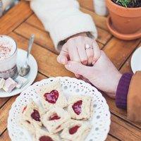 Ötletek Valentin-napi eljegyzéshez