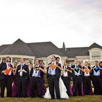 Fura esküvői fotók bolondok napjára