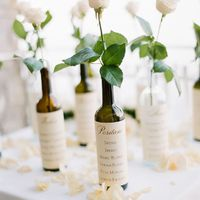 Boros inspirációk esküvőre