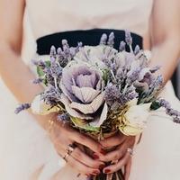 Levendulás inspirációk esküvőre
