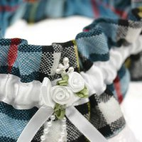 Skót kockás esküvői ötletek