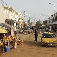 Fekete Afrika