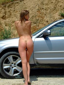 autós szex