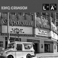 Elkészült a háromdobos felállású King Crimson első kiadványa