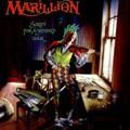 Harlekin hangos hal-könnyei – Marillion: Script On a Jester's Tear (1983)