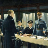 Öt pontosítás az 1918. november 11-i fegyverszünet kapcsán