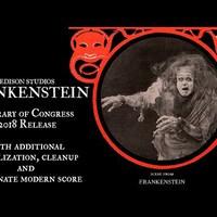 A Frankenstein első filmváltozata