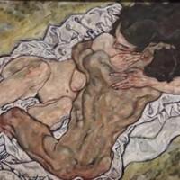 Egon Schielével szembenézve