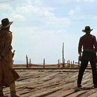Várakozás a vonatra – minden idők egyik legnagyobb filmnyitánya: Volt egyszer egy Vadnyugat