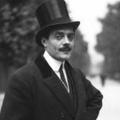 Max Linder, a börleszk úttörője