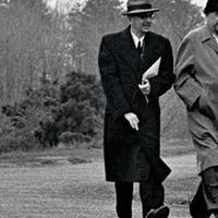 Képzelt beszélgetés Albert Einstein és Kurt Gödel között