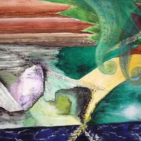 Benke Rita: Senki és William Blake útja