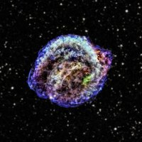 Új elmélet Kepler szupernovájáról 400 évvel anyja boszorkánypere után