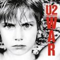 Szupersztárok arcképe kölyökkutya korukból: U2: War (1983)
