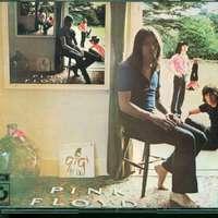 Egyirányú út a végtelenbe: Pink Floyd: Ummagumma (1969)
