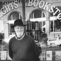 Lawrence Ferlinghetti: Egy falkányi képtöredék (A Heap of Broken Images)