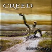 Porból lettél, agyaggá leszel….Creed:  Human Clay (1999)