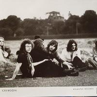 Karmazsin Király arany jubileuma – 50 éves a King Crimson