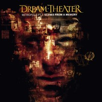 Múltbéli utópia 9/11 előszelével - Dream Theater: Metropolis Pt. 2: Scenes From A Memory  (1999