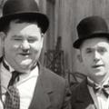 Én Laurel, Te Hardy