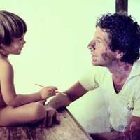 Leonard Cohen: Bátorságot adj  nekem (I Pray for Courage)
