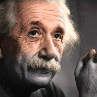 Einstein félelmei