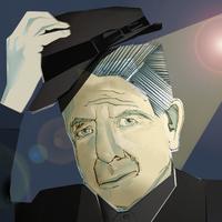 Engesztelő (Hommage á Leonard Cohen)