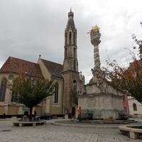 Sopron a legszebb európai kisvárosok listáján
