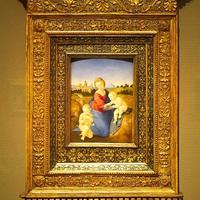 A festmény, ami túlélte a legnagyobb műkincsrablást