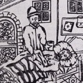 A füvesember, akinek az első gyógyító könyvet köszönhetjük