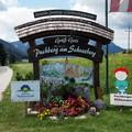 Ha a Schneeberg az úti cél, akkor Puchberg és a Sebastian-vízesés
