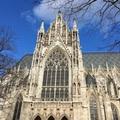 A Votivkirche Bécsben
