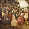 Hogyan került a Bruegel-festmény Magyarországra?