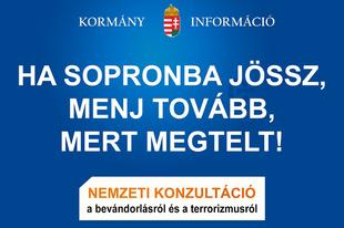 A megtelt város: Sopron