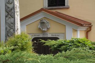 Fürdőhely, ami akár Karlovy Vary is lehetett volna
