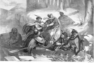 Az éles eszű asszony, aki ellopta a Szent Koronát