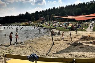 Tavak, remek strandok a Nyugat-Dunántúlon és Burgenlandban