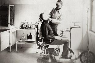 Üdv a fogorvosok városában!