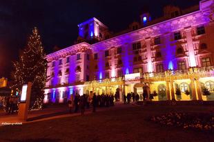 Ezek az év legjobb karácsonyi vásárai Ausztriában