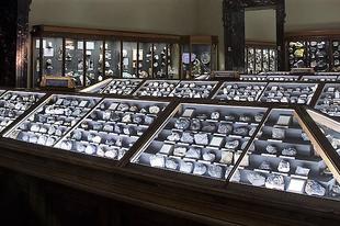 A különös iváni kőzápor esete a tudós báróval