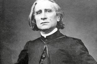 Liszt Ferenc - az ajtónálló, felolvasó, ördögűző, gyertyavivő