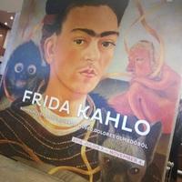Frida – kiállítás és film