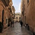 Lecce és a nagy bevásárlás